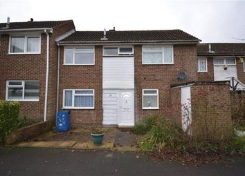 Thumbnail 4 bed terraced house for sale in Vandyke, Bracknell, Berkshire