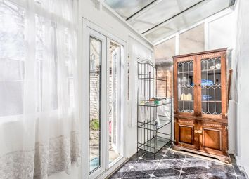 Thumbnail 4 bedroom terraced house for sale in Dames Road, London