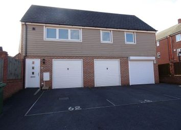 Thumbnail 2 bedroom property for sale in Ilsley Road, Basingstoke