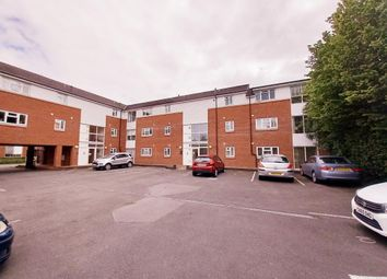 Thumbnail 2 bed flat for sale in Leominster, Herefordshire