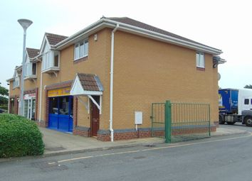 Thumbnail 2 bed flat to rent in Boots Court, Wilsthorpe Road, Long Eaton