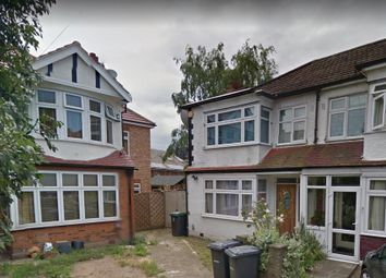 Thumbnail Studio to rent in Farningham Road, London
