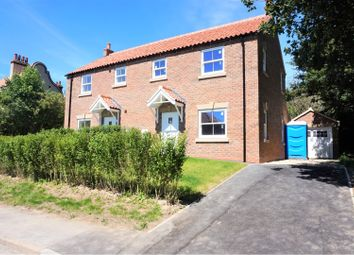 Thumbnail 3 bed semi-detached house for sale in Pulham Lane, Driffield
