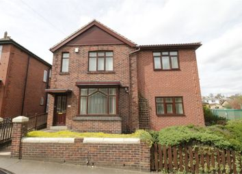 Thumbnail 5 bed detached house to rent in Bradgate Lane, Kimberworth, Rotherham, South Yorkshire