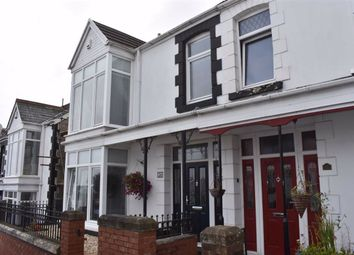 4 bed semi-detached house for sale in Sketty Avenue, Sketty, Swansea SA2