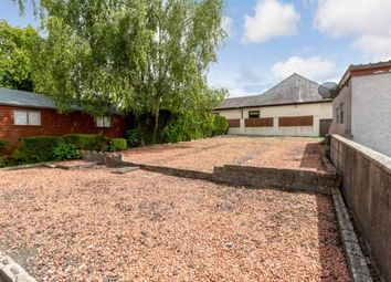 Land for sale in Maxwood Road, Galston, East Ayrshire KA4