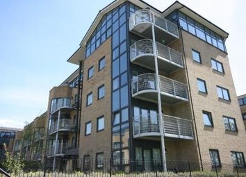Thumbnail 1 bed flat to rent in Venice House, Eboracum Way, York