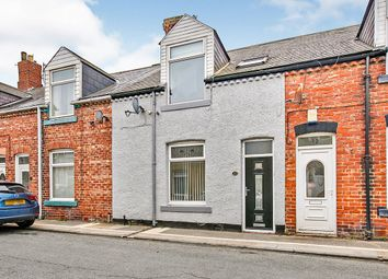 Thumbnail 3 bed terraced house for sale in Lord Street, Sunderland, Tyne And Wear