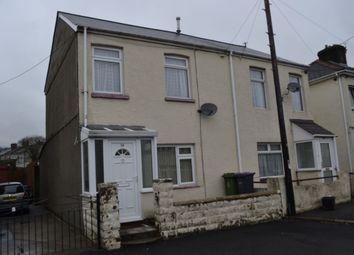 Thumbnail 3 bedroom semi-detached house for sale in Cromwell Place, Pontnewydd, Cwmbran