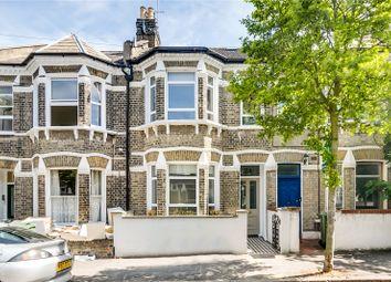 Thumbnail 5 bed terraced house for sale in Hargwyne Street, London