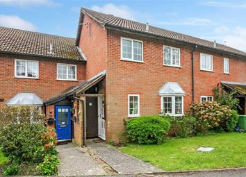 Thumbnail 3 bed property for sale in Chalcraft Close, Liphook, Hampshire