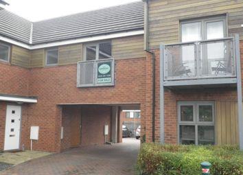 Thumbnail 1 bedroom flat for sale in Burtons Park Road, Birmingham