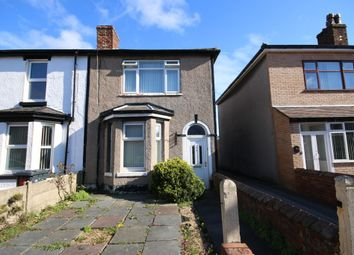 Thumbnail 3 bed end terrace house for sale in Matlock Road, Birkdale, Southport