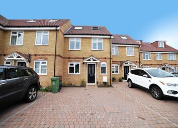 Thumbnail 4 bed property for sale in Alfred Road, Belvedere, Kent