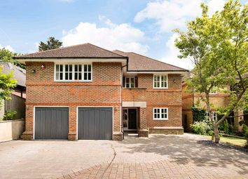 5 bed detached house for sale in Chantry Close, Arkley, Barnet NW7