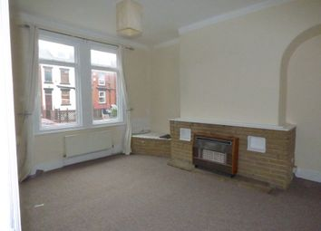 Thumbnail 2 bedroom terraced house to rent in Longroyd Avenue, Beeston