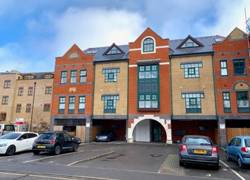 Thumbnail 1 bedroom flat for sale in St. Marys Place, Southampton