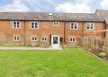 Thumbnail 3 bed terraced house to rent in Coddington, Ledbury