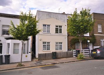 Thumbnail 1 bed maisonette to rent in Birkbeck Hill, London