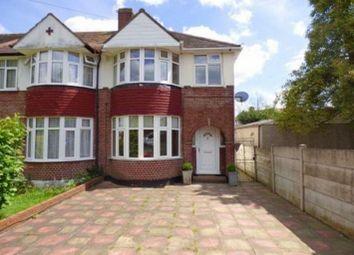 Thumbnail 3 bed end terrace house to rent in Belmont Lane, Chislehurst