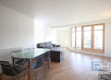 Thumbnail 3 bed flat to rent in Leon House, 191 Green Lanes