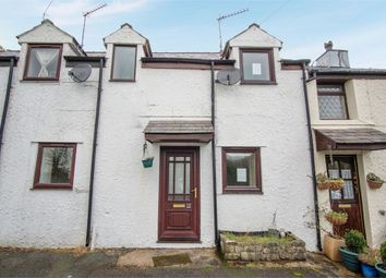 Thumbnail 2 bed terraced house for sale in Bodffordd, Bodffordd, Llangefni, Anglesey