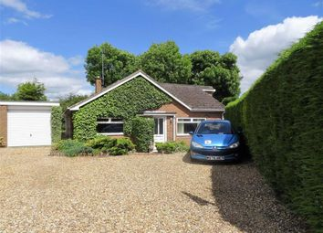 Thumbnail 4 bed detached bungalow for sale in Farm Stile, Upper Boddington, Northamptonshire