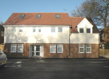 Thumbnail 3 bed flat to rent in Uttoxeter New Road, Derby