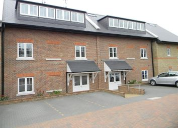 Thumbnail 1 bed flat to rent in Bank Mill, Berkhamsted
