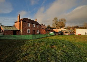 Thumbnail 3 bed detached house for sale in Pathe, Bridgwater