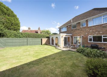 Thumbnail 4 bed detached house for sale in Chapel Lane, Naphill, High Wycombe, Buckinghamshire
