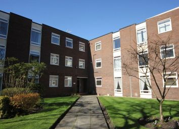 Thumbnail 1 bed flat for sale in Rosemount Close, Prenton
