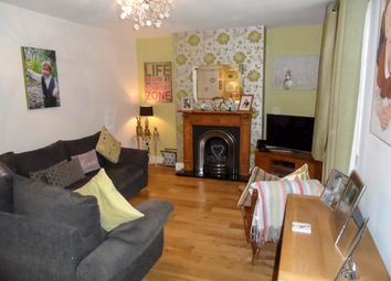 3 bed terraced house for sale in Common Road Avenue, South Kirkby, Pontefract WF9