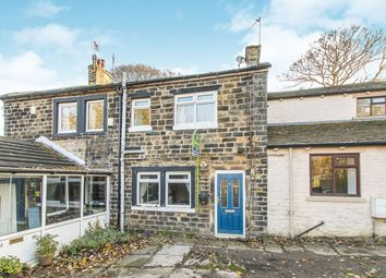 Thumbnail 1 bed terraced house to rent in Dye House Fold, Oakenshaw, Bradford