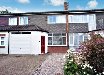 Thumbnail 3 bed terraced house for sale in Linden Avenue, Old Basing, Basingstoke