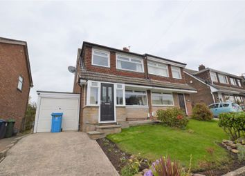 Thumbnail 3 bed semi-detached house for sale in Rydal Avenue, Chadderton, Oldham