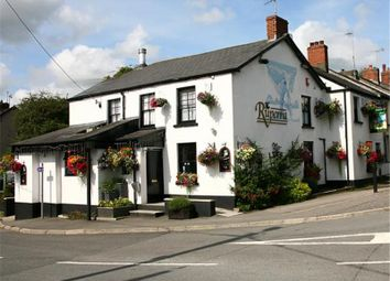 Thumbnail Pub/bar for sale in The Ruperra Arms, Caerphilly Road, Bassaleg, Newport, Gwent, Wales