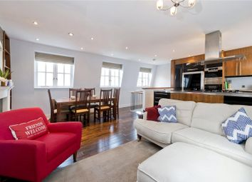 Celbridge Mews, Bayswater, London, UK W2. 3 bed terraced house for sale
