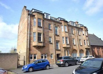 Thumbnail 1 bed flat for sale in Hall Street, Clydebank, West Dunbartonshire