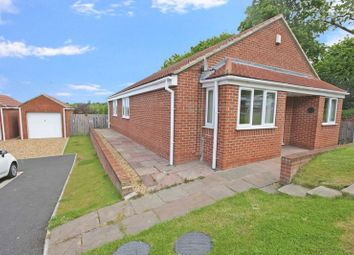 Thumbnail 4 bed detached bungalow for sale in Fircroft Court, Loftus, Saltburn-By-The-Sea