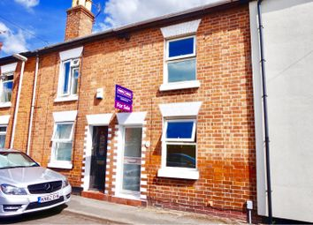 Thumbnail 2 bed terraced house for sale in Daventry Terrace, Gloucester