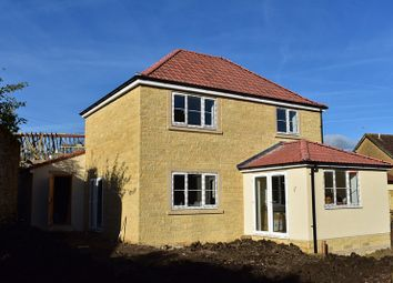 Thumbnail 3 bed detached house for sale in High Street, Wanstrow, Shepton Mallet