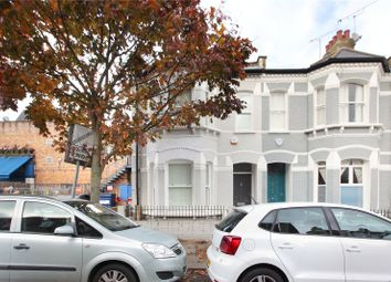 Thumbnail 5 bed property for sale in Patience Road, Battersea, London