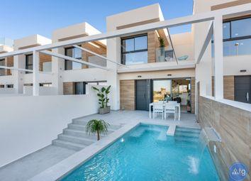 Thumbnail 3 bed villa for sale in Calle San Fulgencio, 9, 03179 Rojales, Alicante, Spain