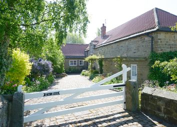 Thumbnail 5 bedroom detached house for sale in Main Street, Heath, Chesterfield