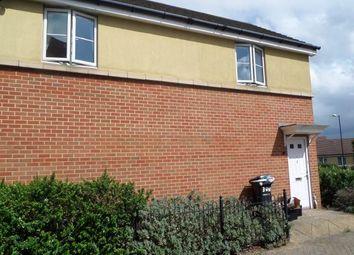 Thumbnail 2 bedroom flat to rent in Beechcroft Walk, Horfield, Bristol