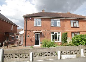 Thumbnail 3 bed semi-detached house for sale in Highfield Place, Allerton Bywater, Castleford