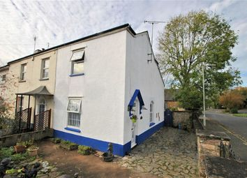 Thumbnail 3 bed end terrace house for sale in Bridge Street, Hatherleigh, Okehampton