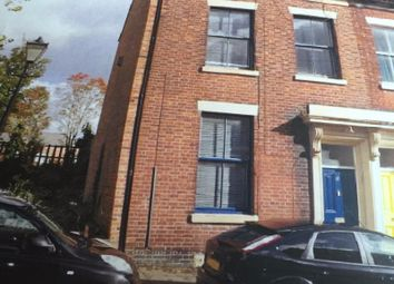 Thumbnail 6 bed terraced house to rent in Frenchwood Street, Preston