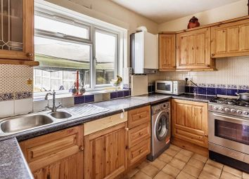 Thumbnail 3 bed terraced house for sale in Sandpit Road, Downham, Bromley